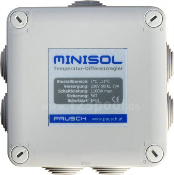 Minisol