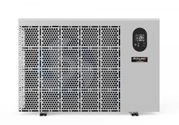 Wärmepumpe RAPID INVER-X 17 kW bis - 15° C