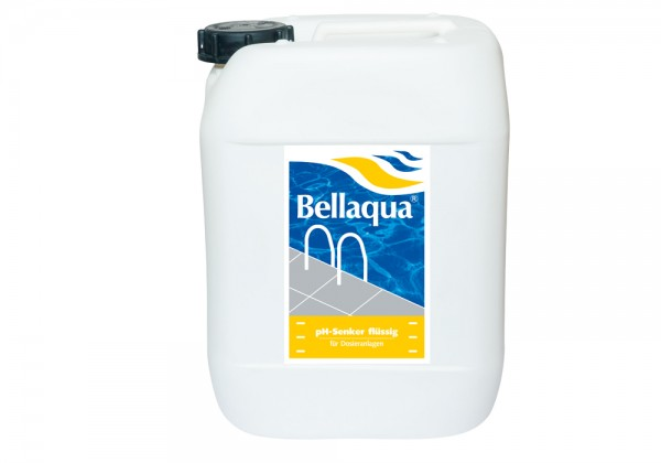 BELLAQUA pH-Plus flüssig, 25 kg-Copy