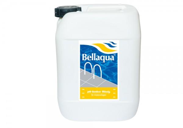 BELLAQUA pH-Minus flüssig, 25 kg