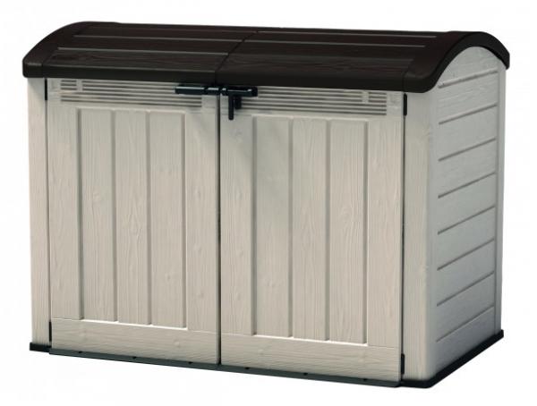 Pooltechnik-Box ULTRA