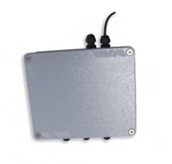 DMX Box für Smart Magic | LED Unterwasserscheinwerfer