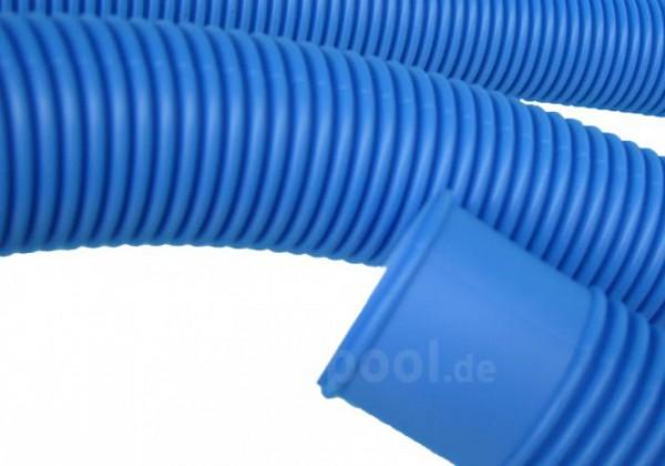 Schwimmschlauch, blau Ø 38 mm