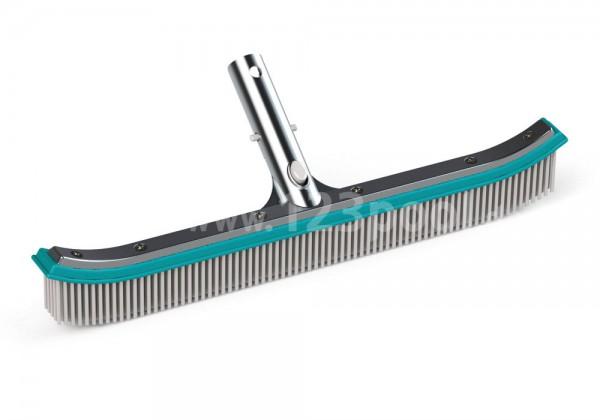 BAYROL Reinigungsbürste 45 cm mit Aluminiumverstärkung