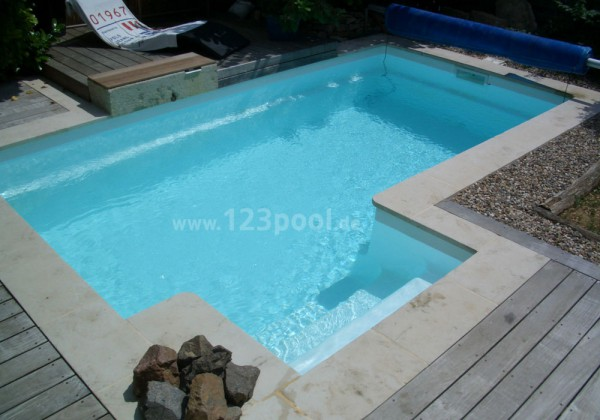 MON de PRA GFK-Pool Smart JOKER | 123pool - the home of pools