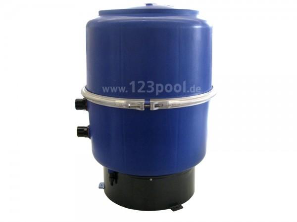 Ersatz Filterkessel für FP 500, 2-teilig
