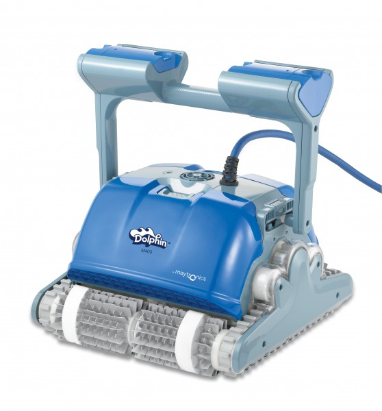Reinigungs-Roboter DOLPHIN M4 von MAYTRONICS