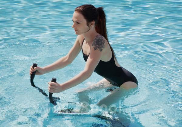 Aqua-Bike AQUANESS | Unterwasser-Fahrrad