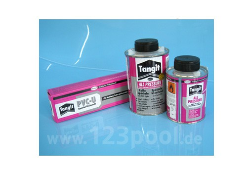 TANGIT Kleber für Hart-PVC
