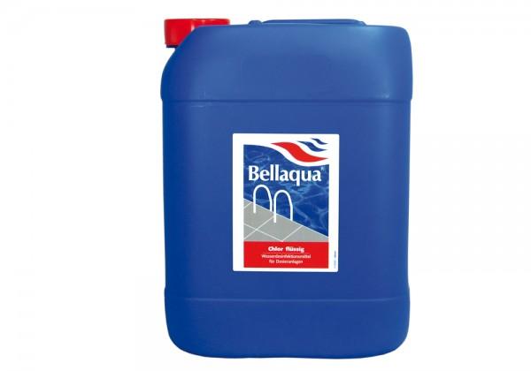 BELLAQUA Chlor flüssig 20 l
