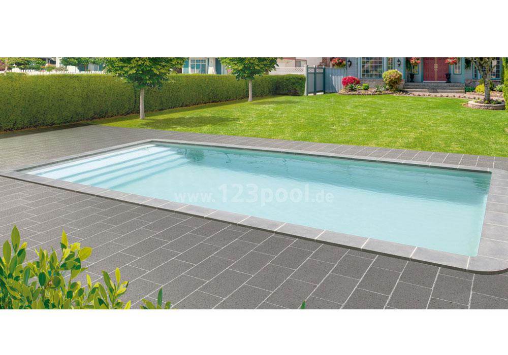 Mon de pra gfk pool wide 123pool the home of pools for Piscine mon de pra