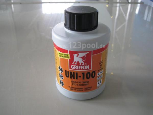 GRIFFON UNI-100 PVC-Kleber