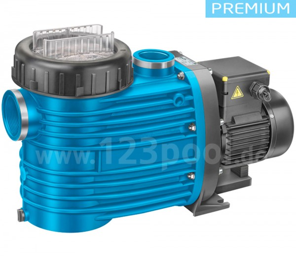 Filterpumpe Badu Magna
