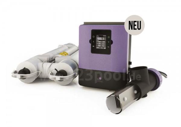 MIDA UV 1 Salzelektrolyse + UV-Entkeimung