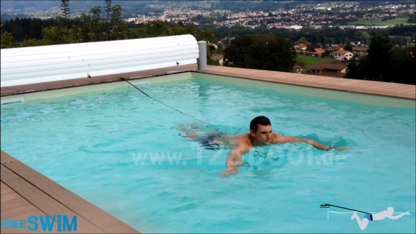 Free swim schwimmgurt angebote 123pool the home of pools for Swimmingpool angebote