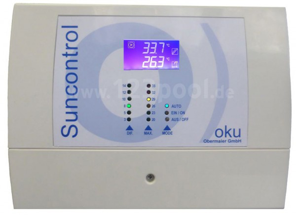 OKU Suncontrol