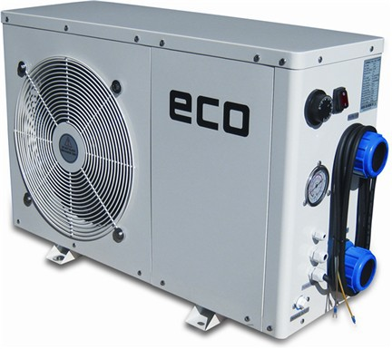 Wärmepumpe ECO