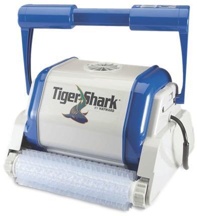 Reinigungs-Roboter TigerShark von HAYWARD