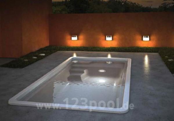 NAUTILUS-Pool PICO 450 x 250 x 140 cm