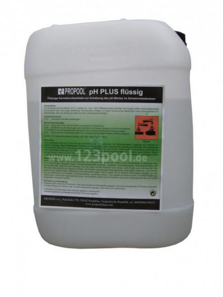 pH-Plus flüssig Kanister à 20 kg