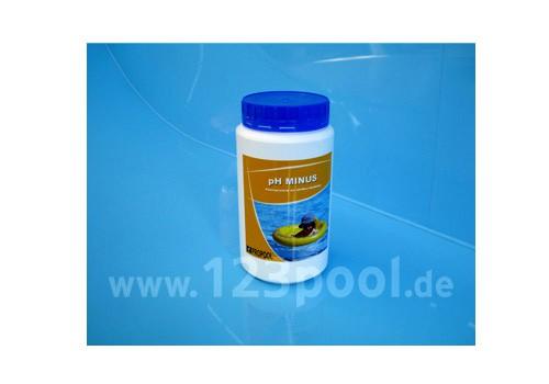 pH-Minus Granulat zum Senken des pH-Wertes